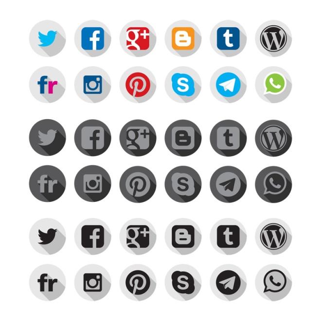 social networks b