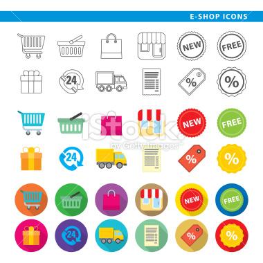 stock-illustration-58982500-e-shop-icons