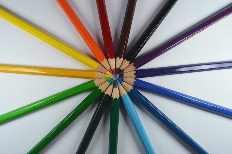 color pencils-low