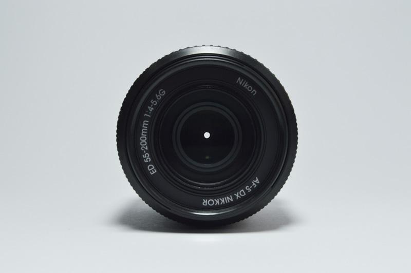camera lens-low
