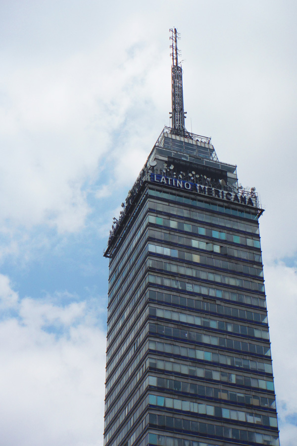 Latin-American Tower