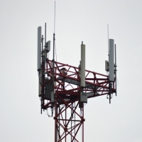 136. Communication antenna