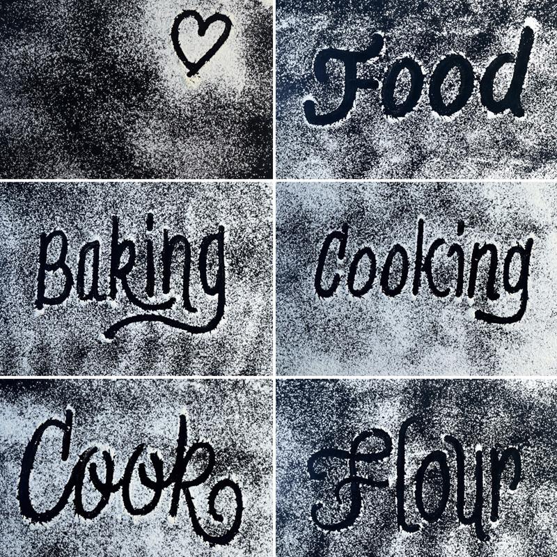 flour set-low