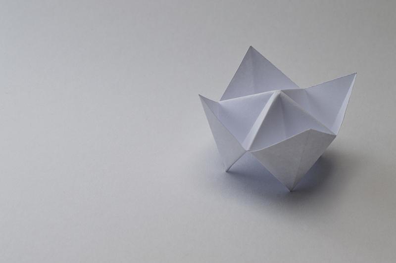 white fortune teller