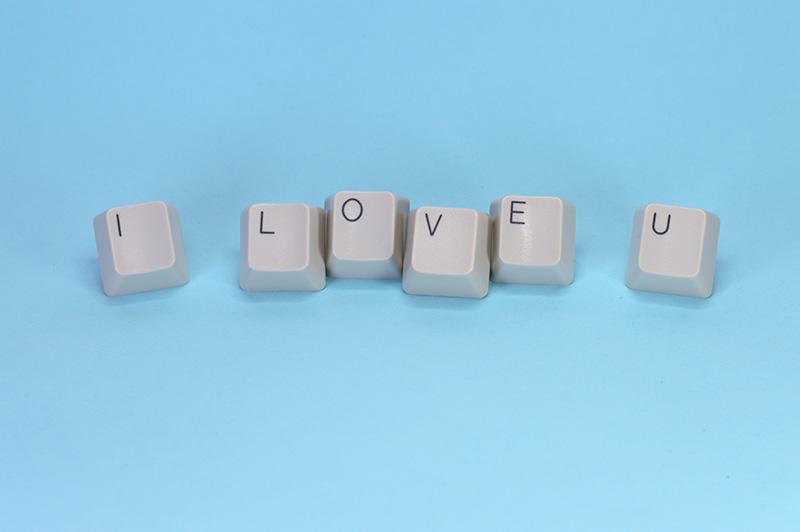 478. Keys I LoveU