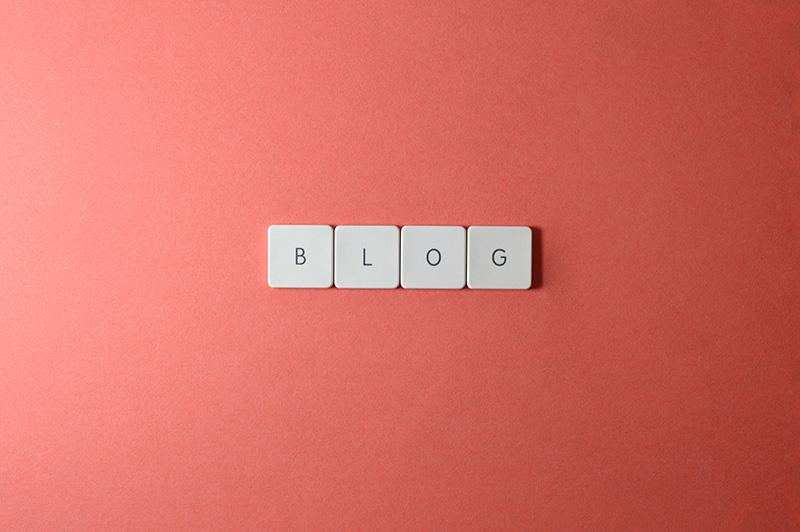 keyboard keys blog