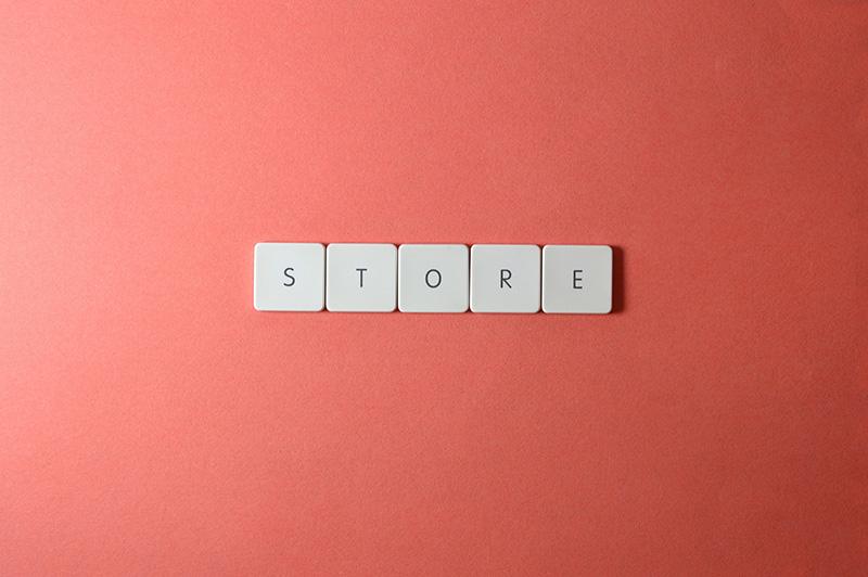 keyboard keys store