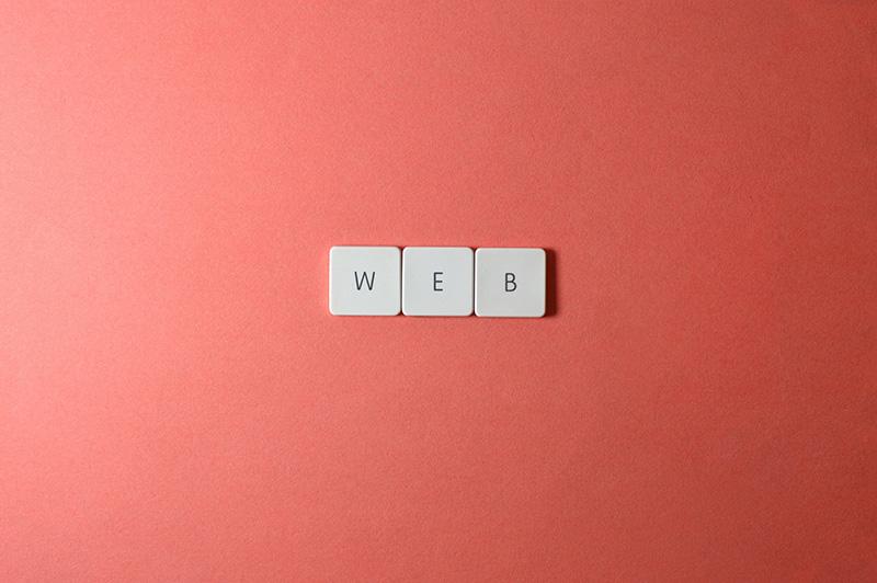 keyboard keys web