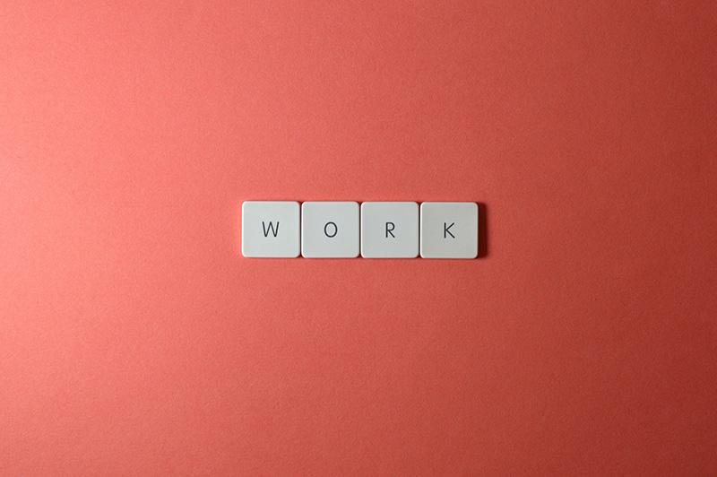 keyboard keys work
