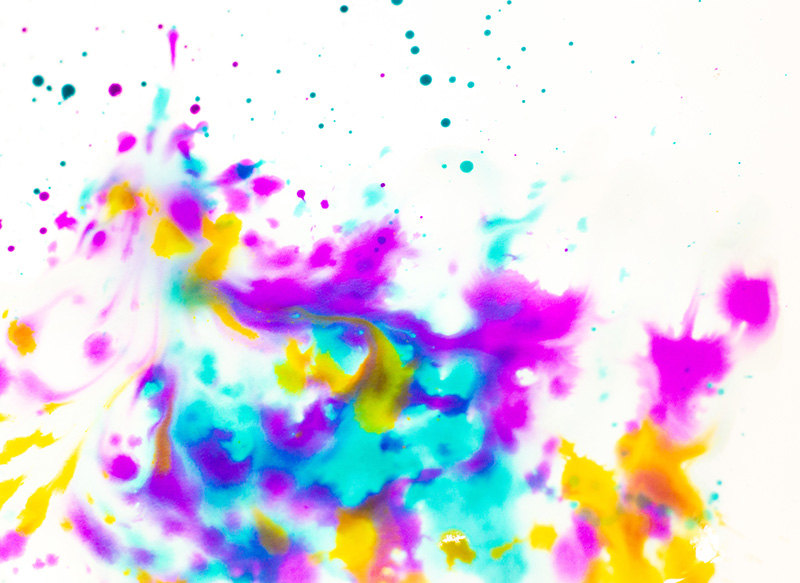 642. Watercolor inksE